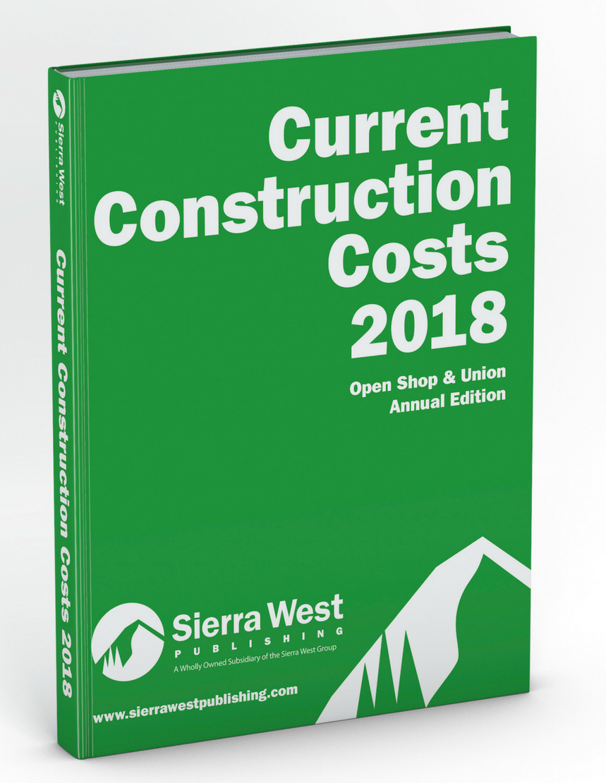 Current Construction Costs Manual