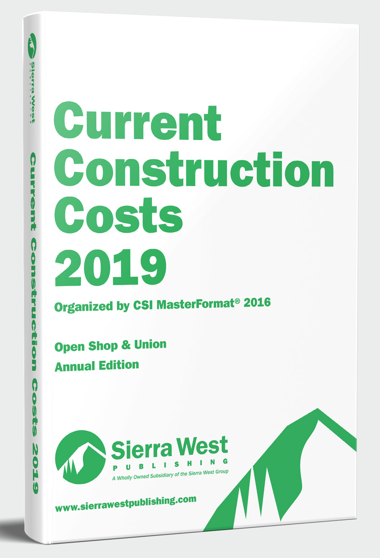 Home - Sierra West Publishing